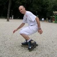 Minicorso Lezione 1 : Equilibrio sui pattini