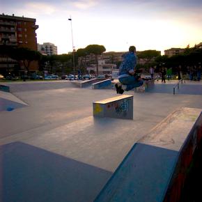 Skatepark free