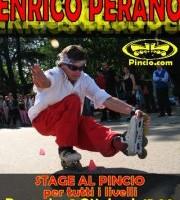 stage con Enrico Perano