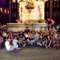 Intervista ai Total Roller, Gruppo dei Pattinatori di Catania