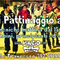 CORSI AL PINCIO 2013/14: si riparte il 15 settembre!