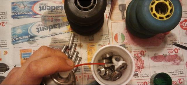 """Ruote & Cuscinetti : chicche di manutenzione """"fai-da-te"""" in 9 semplici mosse"""