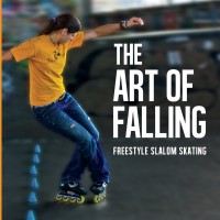 Recensione del libro THE ART OF FALLING di Naomi Grigg