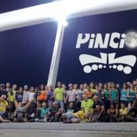 Chi Siamo / Cosa Facciamo / Info sul Pincio !!!