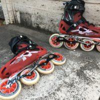 Recensione Rollerblade MAXXUM 100