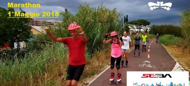 Unofficial Rome Roller 5K & 21K Marathon